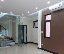 Mặt phố Trần Khát Chân, DT 35m2, MT 4m, giá 10.8 tỷ, LH 0989859398