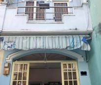 Nhà 1 lầu giá rẻ hẻm 1283 Huỳnh Tấn Phát, P. Phú Thuận, Quận 7
