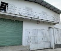 Cho thuê xưởng sản xuất 660m2 thuộc KDC Sadeco Long Hậu, Cần Giuộc, Long An