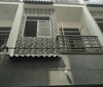 Bán nhà Lạc Long Quân, Tân Bình, 4.2x15m, trệt 2 lầu lung linh, giá 5,4 tỷ TL