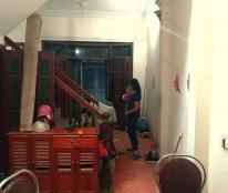 Nhà Nguyễn Đức Cảnh, 40m2, 4 tầng, MT 4m, KD sầm uất, ô tô qua nhà, ngõ thông tứ tung, chỉ 2.65 tỷ