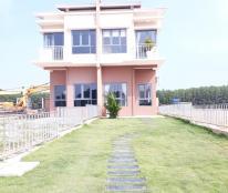 Bán nhà đất gần Mỹ Phước 1 ngay Đại học Việt Đức, Bến Cát. LH: 0971586349