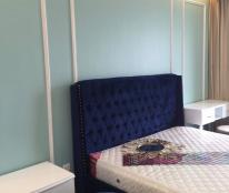 Cho thuê căn hộ cao cấp Sun Grand City - 69B Thụy Khuê - Tây Hồ, 90m2, 2 phòng ngủ đủ đồ