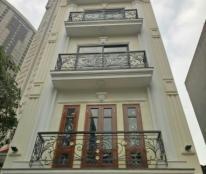 Bán LK gần trường quốc tế Ban Mai School, Văn Phú, 5 tầng, 50m2, 5,5m mặt tiền, KD tốt