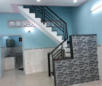 Cần bán gấp nhà 1 trệt 1 lầu hẻm 3m, phường Phước Long B, quận 9