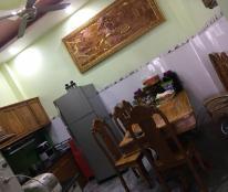 Cần bán nhà 1 trệt 2 lầu, sân thượng, hẻm 5m đường 22, Phước Long B, quận 9