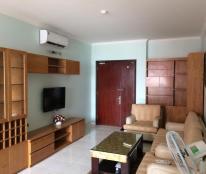 Cần cho thuê gấp căn hộ Central Garden 328 Võ Văn Kiệt, phường Cô Giang, quận 1, DT 82m2, 2PN