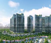 Dự án đáng sống với thiết kế đẳng cấp bật nhất Sài Gòn