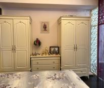 Cần cho thuê gấp căn hộ chung cư him lam Nam Khánh, p5, Q8, TP. HCM, full nội thất, 12 triệu