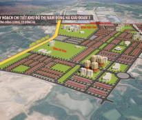 Bán đất nền dự án tại phường Đông Lương, Đông Hà, Quảng Trị