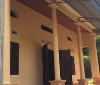 Cần bán nhà vườn tại làng Vân, khu 4 xã Thanh Minh, thị xã Phú Thọ