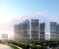 Siêu căn hộ Sunshine City Sài Gòn nội thất hoàng kim