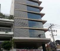 Bán nhà MT đường Số 1, phường 13, Gò Vấp