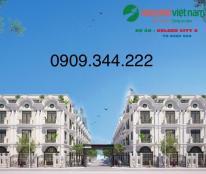 Bán nhà 1 trệt 3 lầu giá 3,82 tỷ đường Tô Ngọc Vân, phường Thạnh Lộc, Quận 12