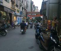 Mặt phố Nguyễn Văn Trỗi kinh doanh đỉnh hạ giá sốc 60m2, có 5.5 tỷ