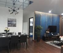 Bán căn 45m2 chung cư Aqua Park Bắc Giang giá từ 800 triệu đủ nội thất- Hỗ trợ vay 70%