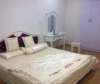 Cho thuê căn hộ chung cư Ha Do Park View, Dịch Vọng, Cầu Giấy, Hà Nội, 100m2, 2PN, đủ đồ