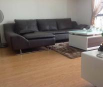Cho thuê căn hộ chung cư tại Ha Do Park View, Dịch Vọng, Cầu Giấy, Hà Nội, 128m2, 3PN