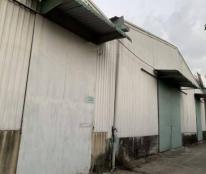Kho xưởng cho thuê, mặt tiền đường Tân Sơn, Quận Tân Bình, DT 1150m2, giá 100 tr/th