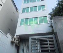 Bán nhà MT Lương Hữu Khánh-Bùi Thị Xuân, Q1. DT: 6x20m, 4 lầu, 24 tỷ