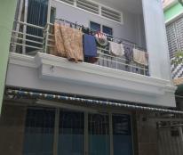 Cần bán nhà 1 lầu đúc hẻm 271 Lê Văn Lương, phường Tân Quy, quận 7