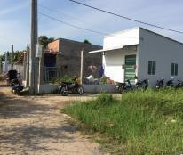 Nhà mới xây hẻm ô tô vào tại xã Đạo Thạnh, TP Mỹ Tho, Tiền Giang