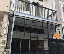 Bán nhà HXH, 40m2, ngang 4m, giá 3,5 tỷ, Phường 5, Phú Nhuận