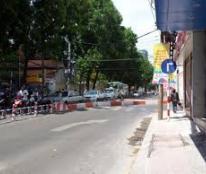 Bán phố Minh Khai, ô tô quanh nhà 3.9 tỷ