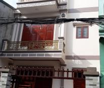 Bán nhà 1.1 tỷ, 3 tầng, 55m2 (Đông Nam) ngõ đường Văn Cao