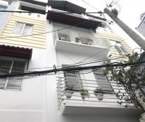 Chính chủ bán nhà Phan Xích Long, Q. Phú Nhuận, 52,1m2, trệt, 3 lầu, ST, 9,6 tỷ