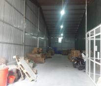 Cho thuê 120m2 kho tại khu đô thị mới Cầu Bươu, LH 0985929208