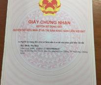 Chính chủ cần bán nhà phường Cao Xanh, TP Hạ Long, Quảng Ninh