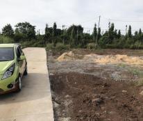 Cần tiền sang gấp lô đất 5x24m, đường nhựa, giá 180 triệu khu dân cư Lộc Thịnh mới