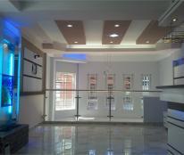 Hot hot bán nhà mặt tiền đường Lương Hữu Khánh, Quận 1 6.7x25m 52 tỷ