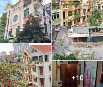 Chính chủ bán nhà liền kề góc, kinh doanh, Văn Quán, 50m2, 7.2 tỷ