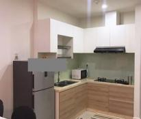 Nhà mới nhận cho thuê căn hộ Central Garden, đường Võ Văn Kiệt, quận 1