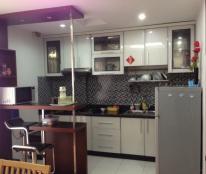 Cần cho thuê lại căn hộ chung cư Central Garden đường Võ Văn Kiệt, Quận 1