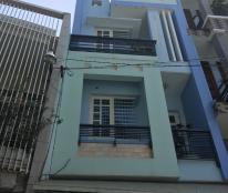 Nhà hẻm Nguyễn Thế Truyện, Tân Sơn Nhì, Tân Phú, 4x18m, giá 8 tỷ