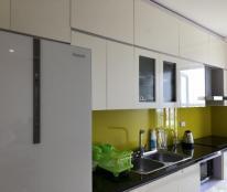Cho thuê căn hộ chung cư tại dự án Lạc Hồng Westlake, Tây Hồ, Hà Nội, diện tích 80m2