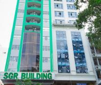 Tòa nhà SGR building 167 - 169 Điện Biên Phủ, P. Đa Kao, Quận 1