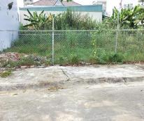  Bán lô đất trống góc mặt tiền đường KDC Phú Lợi, Phường 7, Quận 8