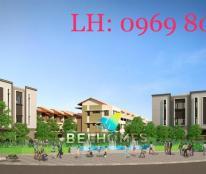 Bán liền kề biệt thự KĐT Từ Sơn (dự án Belhomes) Sổ hồng vĩnh viễn giá chỉ từ 2 tỷ, LH: 0969808717