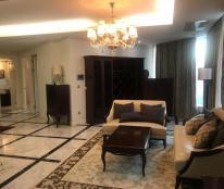 Cho thuê căn hộ vip Pacific Palace - 83 Lý Thường Kiệt, 118m2, 3 phòng ngủ, giá siêu rẻ
