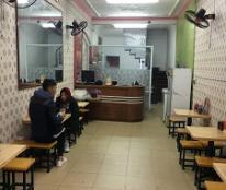 Cần sang nhượng lại quán gà Chicken One đang kinh doanh tốt tại 24 Triều Khúc, Thanh Xuân, Hà Nội