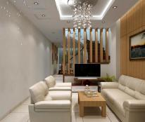 Bán nhà HXH 100 Bình Thới, P14, quận 11, diện tích: 4,4x13m, kết cấu: 1 lầu, giá: 5,5 tỷ TL