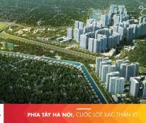 Chung cư Vincity Sportia, Tây Mỗ, Đại Mỗ, Hà Nội