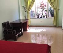 Bán nhà gấp trước tết Vương Thừa Vũ, 2 mặt tiền 45m2, 3.5 tỷ
