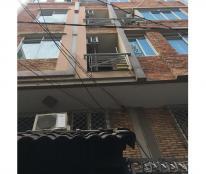 Cho thuê phòng homestay trọn gói mới 100% tại CMT8, Quận 3