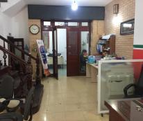 Bán nhà liền kề KĐT Bắc Linh Đàm, 4Tx80m2 kinh doanh sầm uất chỉ 7.6 tỷ. LH: 0379.665.681