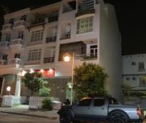 Cho thuê căn nhà số 462 Phạm Thái Bường, Phú Mỹ Hưng, Q7